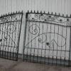 Ковані ворота (В-19)