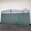 Ковані ворота (В-13)