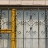 Віконна решітка (Р-1)