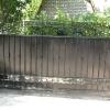 Ковані ворота (В-151)