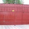 Ковані ворота (В-142)
