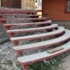 Металеві сходи (С-1)