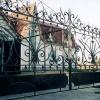 Ковані ворота (В-86)