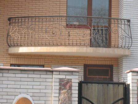 Балкон (Б-3)