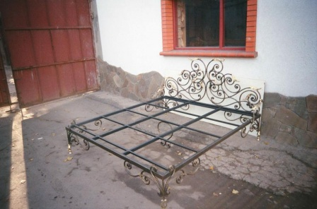 Ковані меблі (М-4)