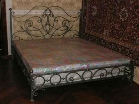 Ковані меблі (М-6)