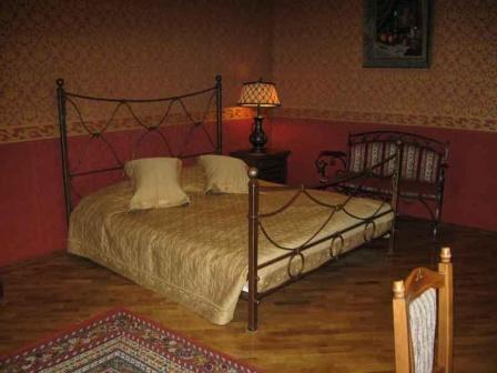 Ковані меблі (М-5)